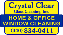 Crystal Clear Glass Cleaning